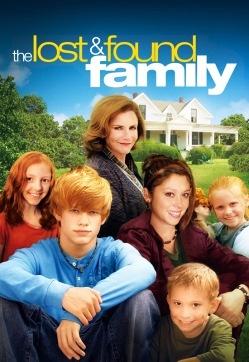 Az elveszett és megtalált család - The lost & found Family