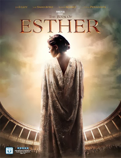 Esther Book 2013